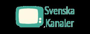 SvenskaKanaler Logo - IPTV Leverantör i Sverige