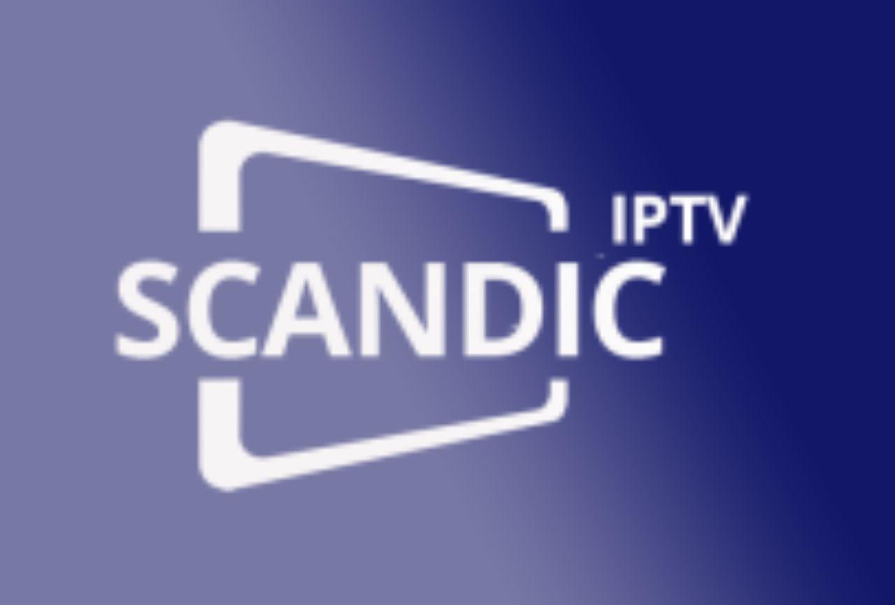 Scandic IPTV - Skandinavien Norden AliExpress VikiingIPTV